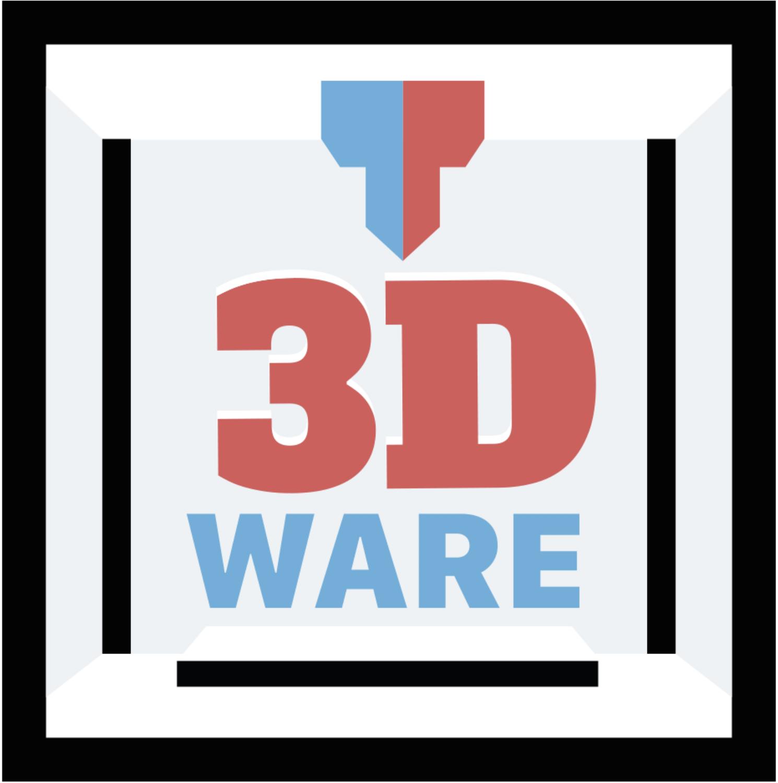 3dware Impression 3D au Maroc