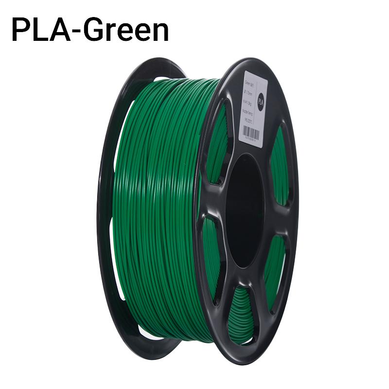 Filament PLA Vert (FILA+) 1Kg