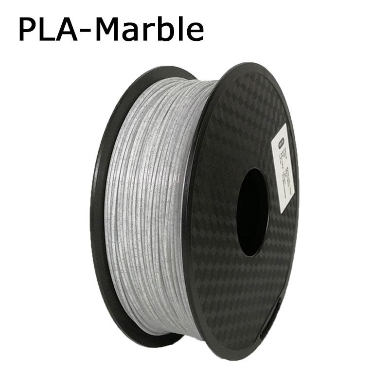 Filament PLA Marbre (FILA+) 1Kg