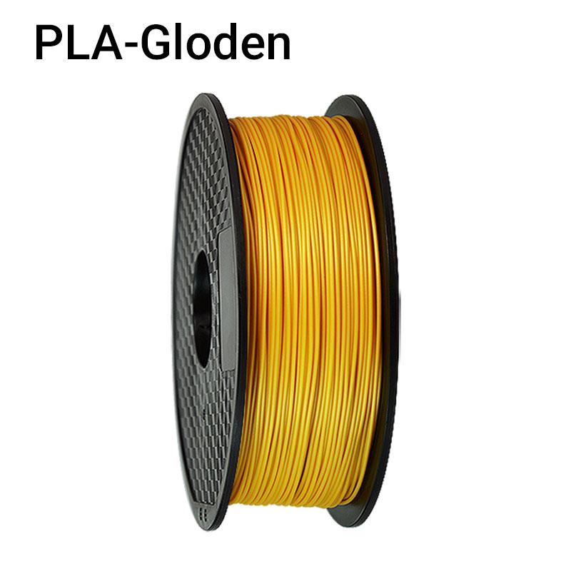 Filament PLA Golden (FILA+) 1Kg