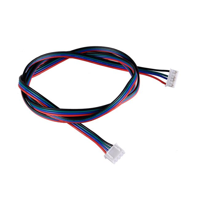 XH2.54 terminal Stepper Motor Cable 100cm
