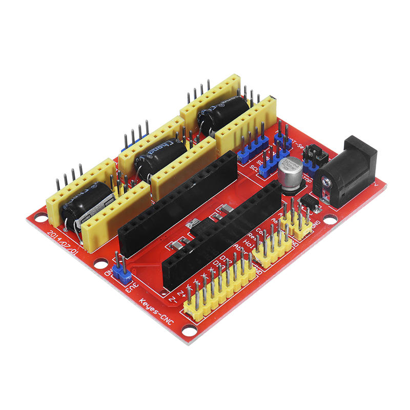 Arduino CNC Shield V4 Expansion Board