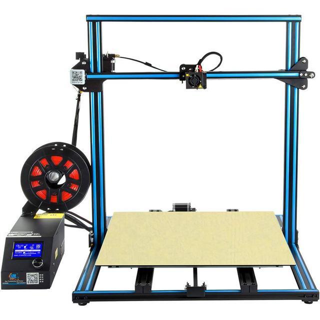 Creality CR-10 5S 500x500x500 3D Printer