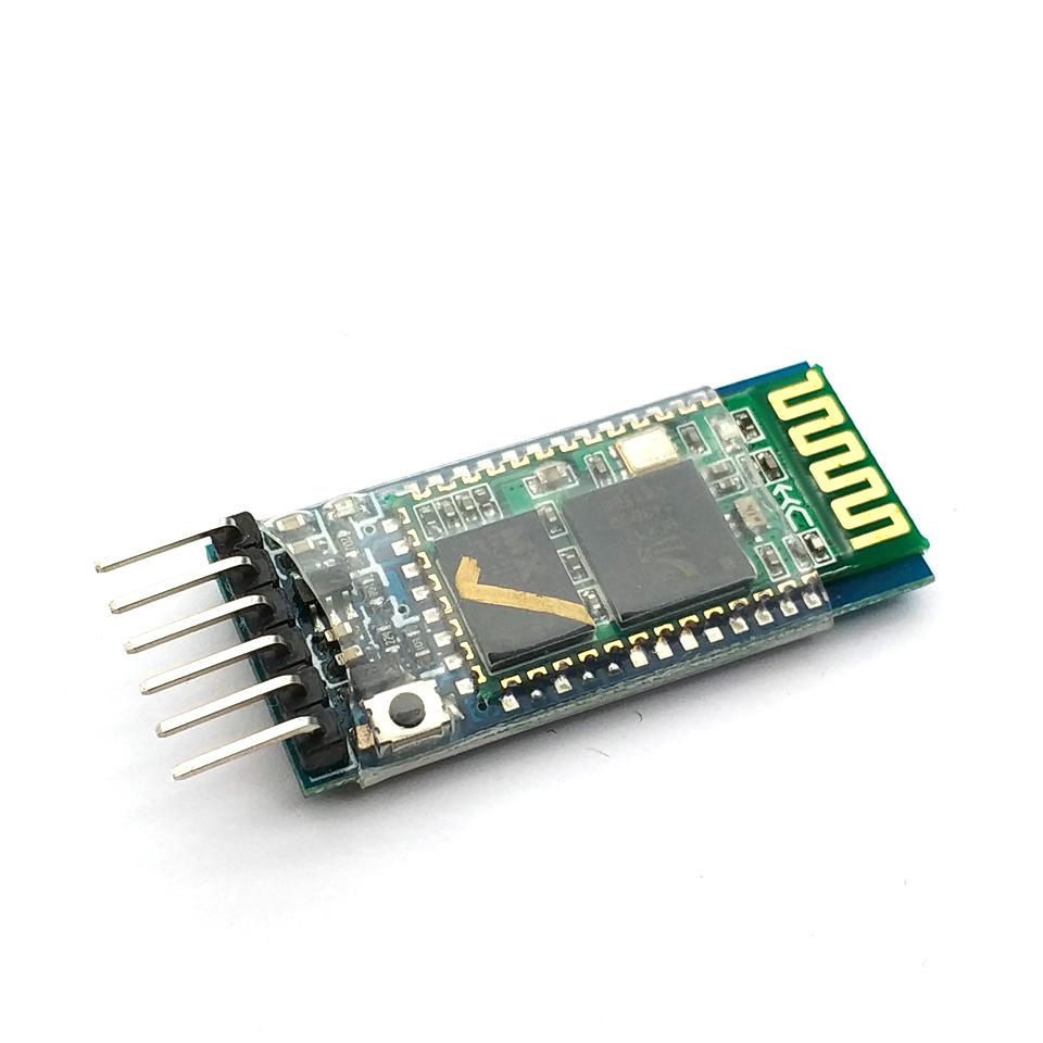 HC05 HC-05 Bluetooth Transceiver Module