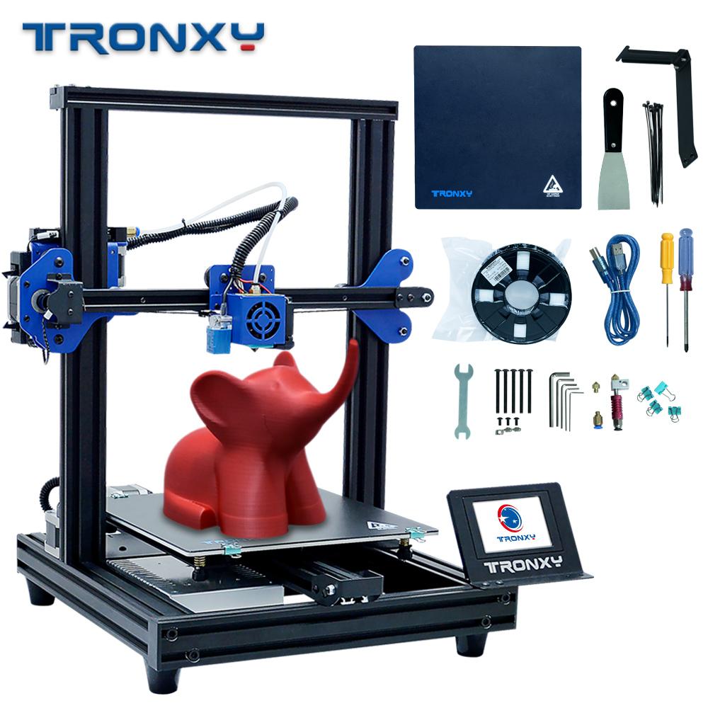 TRONXY 3D XY-2 PRO  255*255*260mm