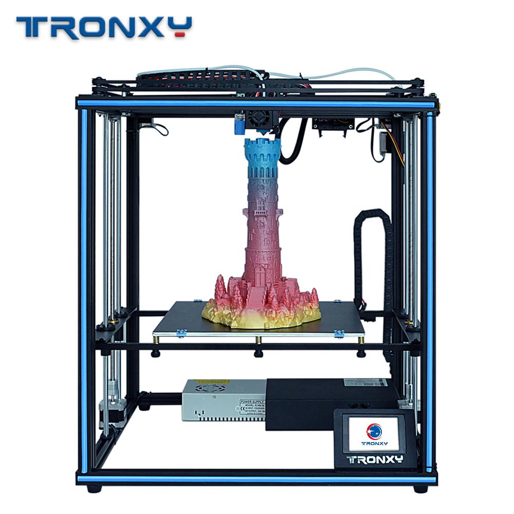 Tronxy X5SA 3D Printer CoreXY  330*330mm