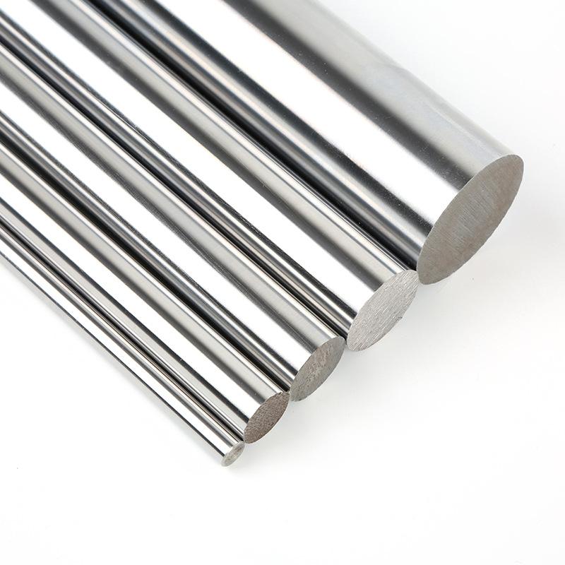 Linear rod (hard steel)