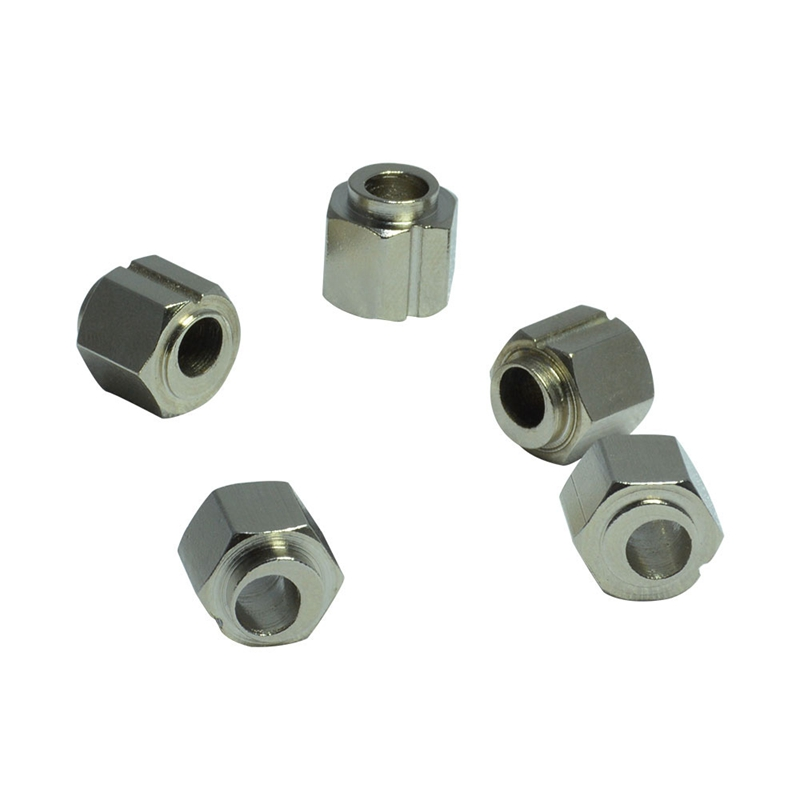 Excentric Nut 5mm (Open Builds)