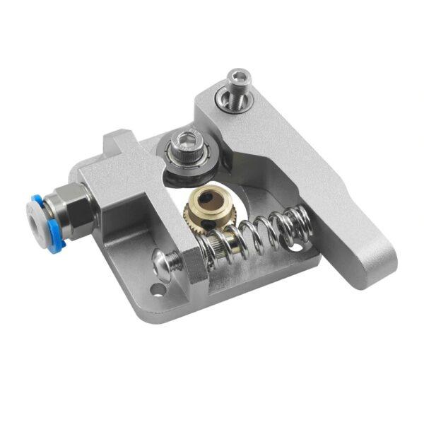 MK8 extrudeuse mise à niveau en aluminium bloc bowden extrudeuse 1.75mm