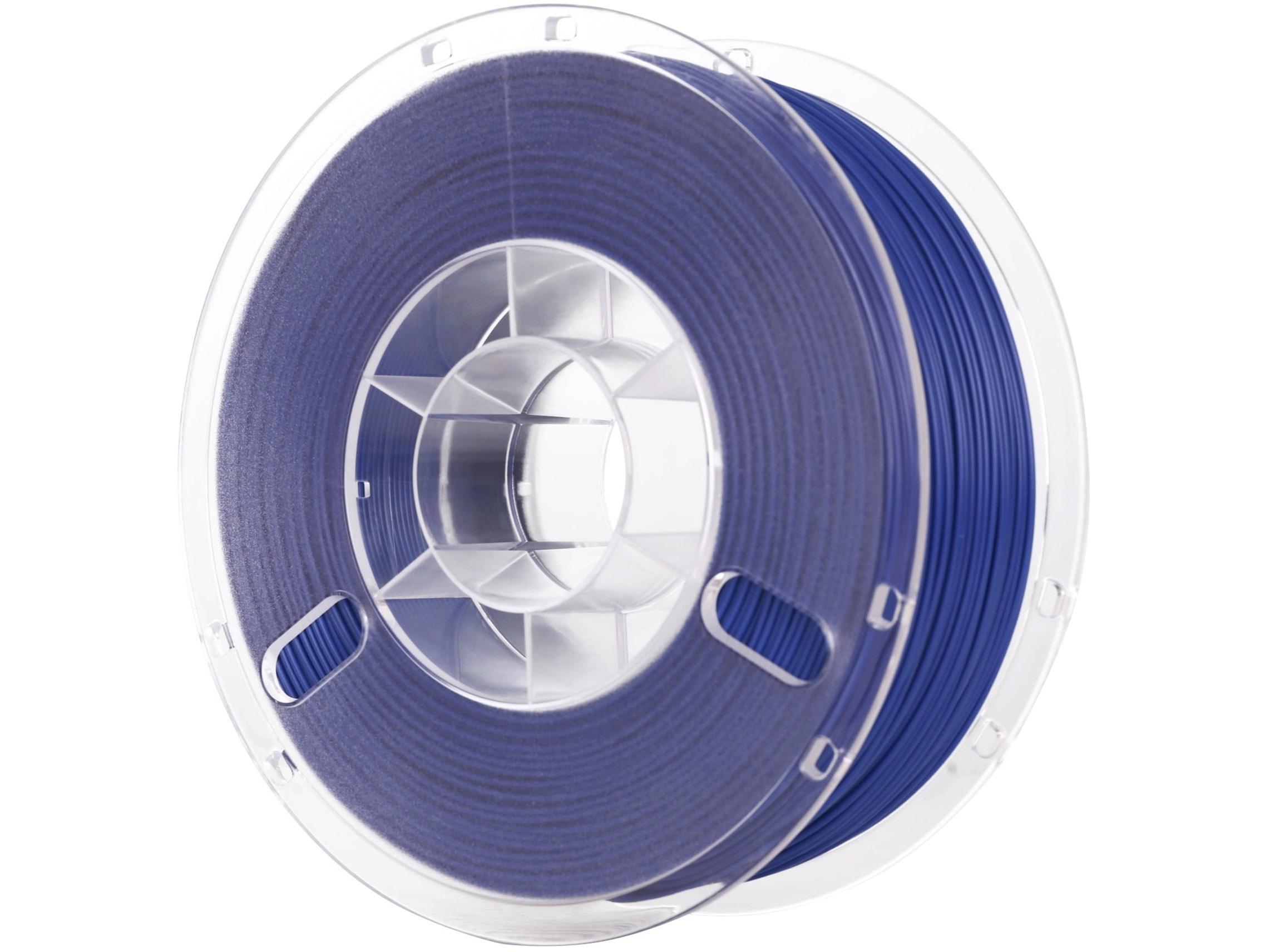 Filament 3D PLA Premium Bleu 1.75mm 1kg