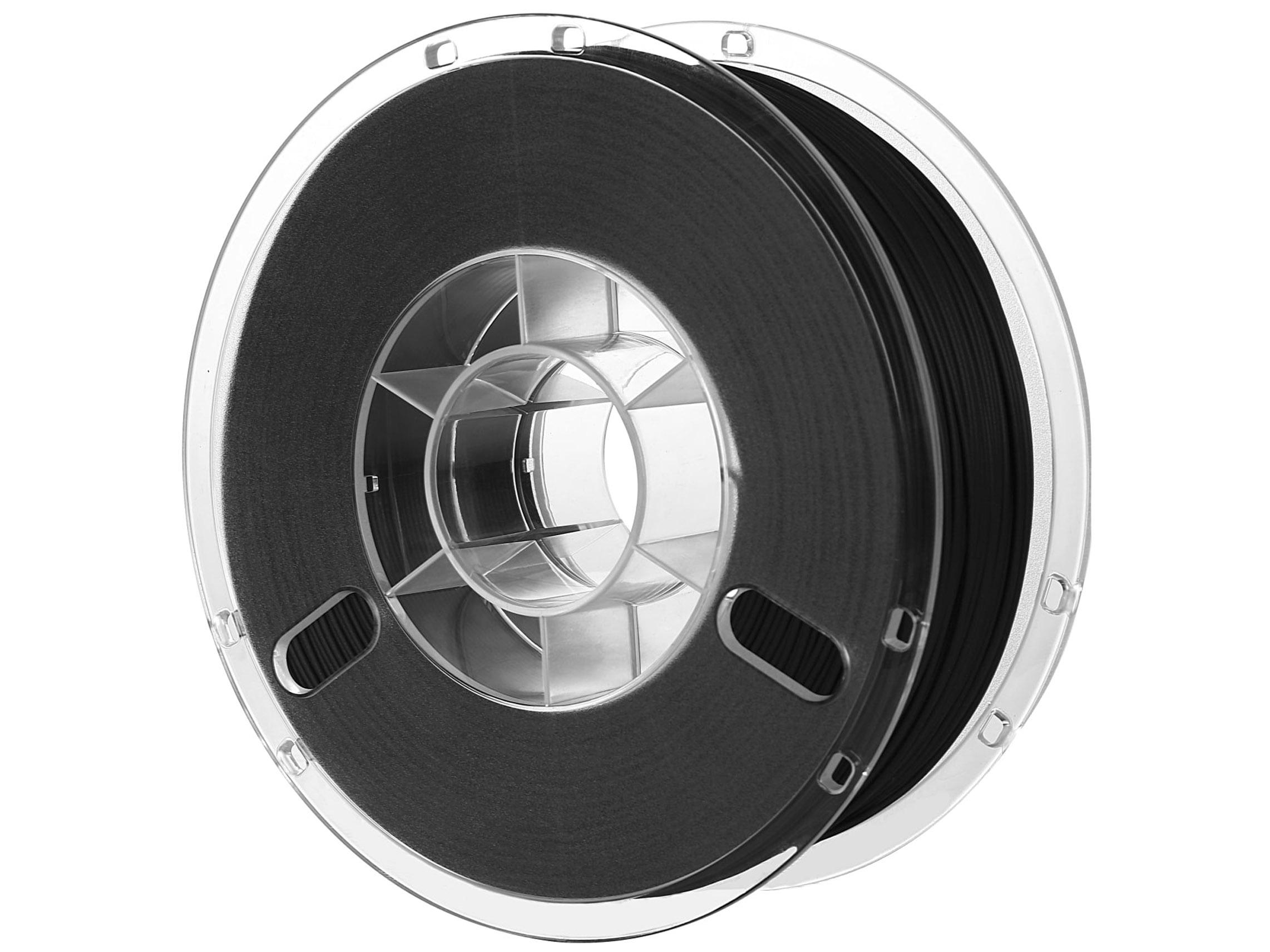 Filament 3D ABS Premium Noir 1.75mm 1kg