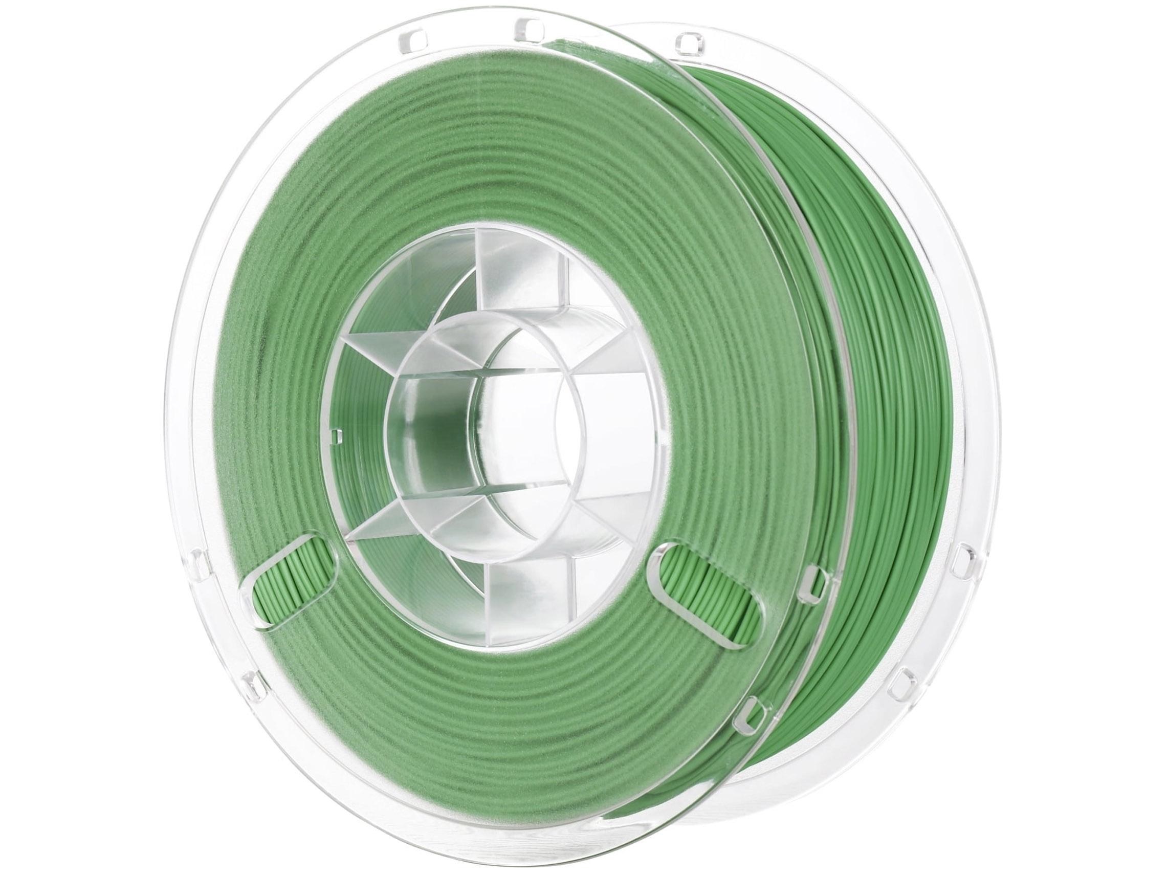 Filament 3D PLA Premium Vert 1.75mm 1kg