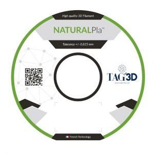 tag natural pla