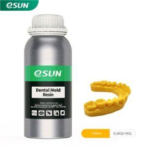 Dental Mold Resin
