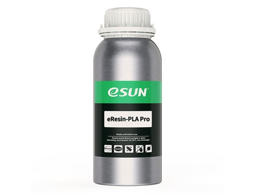 eResin PLA Pro