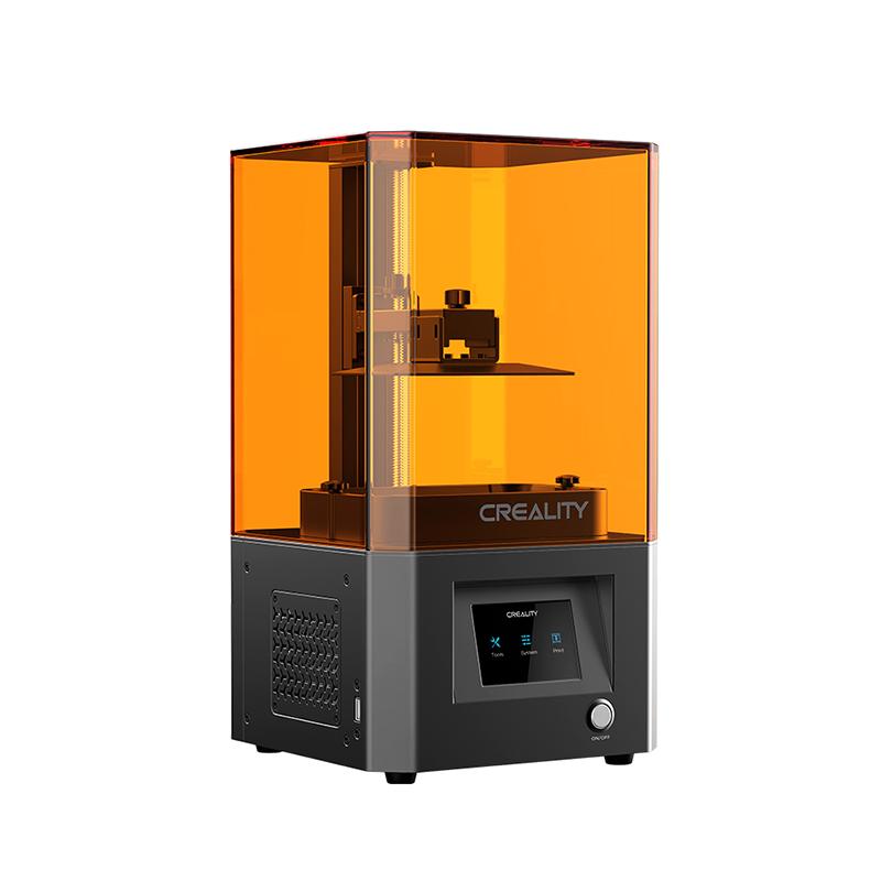 LD-002R 3D Printer