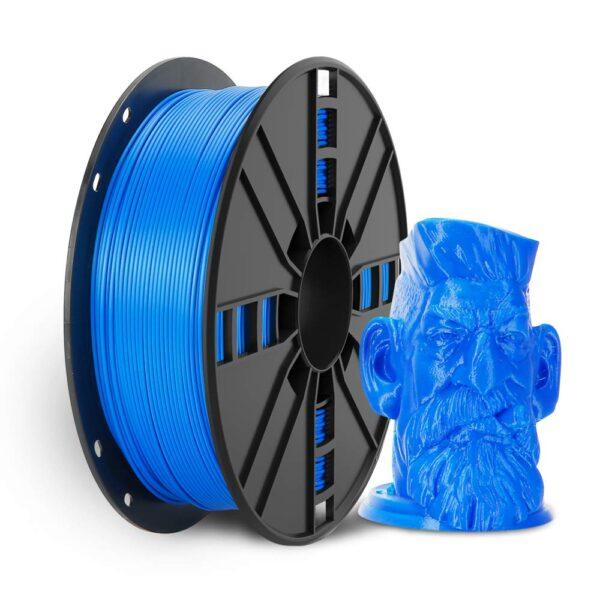 Luminous Bleu PLA Filament