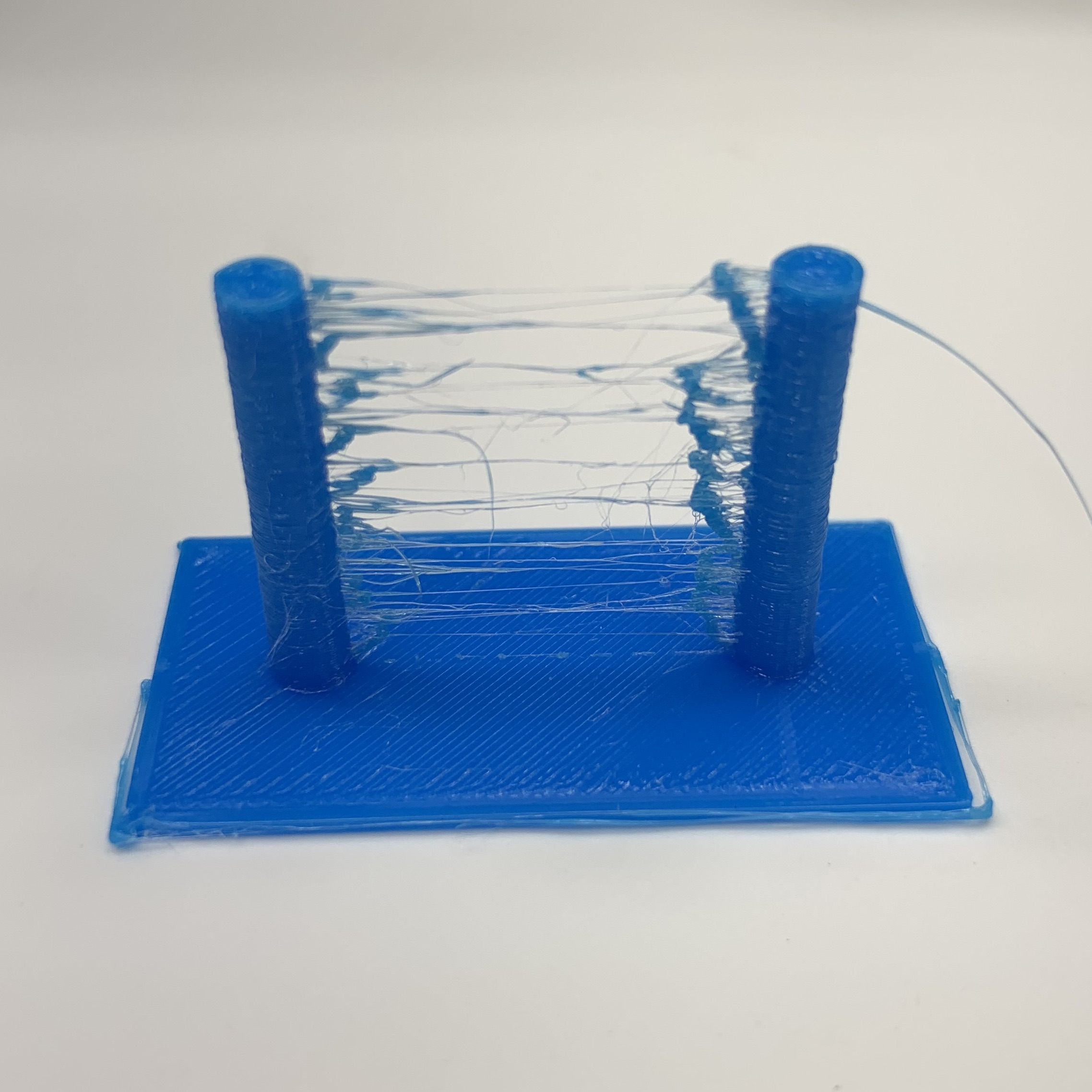 Stop Stringing avec le filament dryer de SUNLU